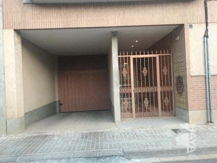 Parking en venta en Benaguasil, Valencia, Calle Eres, 7.500 €, 34 m2