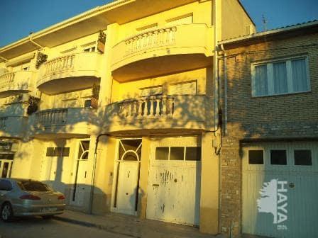 Piso en venta en Bellvís, Lleida, Paseo Urgel, 185.288 €, 5 habitaciones, 2 baños, 280 m2