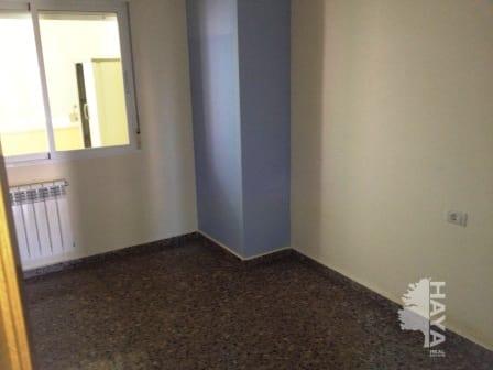Piso en venta en Vila-real, Castellón, Calle Manuel Sanchis Guarner, 101.685 €, 4 habitaciones, 2 baños, 121 m2