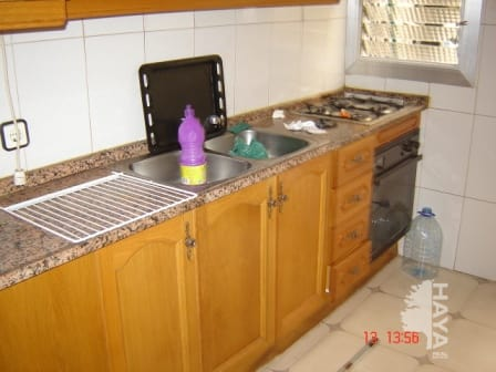 Piso en venta en Torreforta, Tarragona, Tarragona, Calle Vendrell, 36.545 €, 3 habitaciones, 1 baño, 66 m2