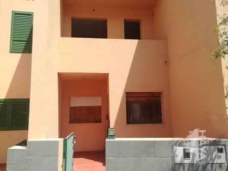 Casa en venta en La Aldea de San Nicolás, Las Palmas, Calle Palmeras, 116.408 €, 3 habitaciones, 2 baños, 225 m2