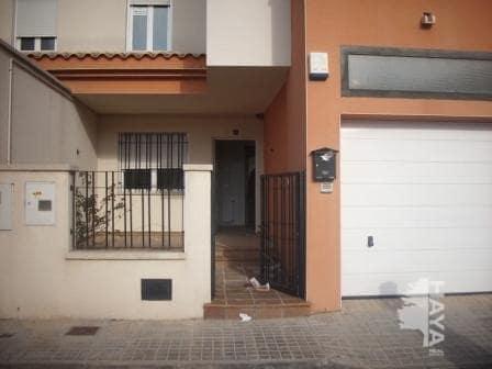 Casa en venta en Argamasilla de Alba, Ciudad Real, Callejón Canal del Gran Prior, 60.000 €, 3 habitaciones, 1 baño, 122 m2