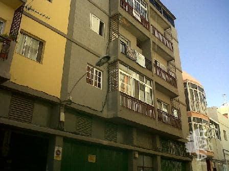 Piso en venta en Santa Cruz de Tenerife, Santa Cruz de Tenerife, Calle Princesa Dacil, 110.000 €, 3 habitaciones, 1 baño, 81 m2