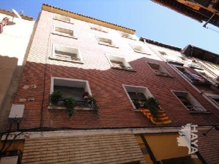 Piso en venta en Zaragoza, Zaragoza, Calle la Armas, 94.000 €, 4 habitaciones, 1 baño, 80 m2