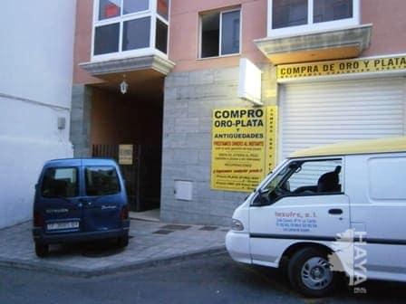 Local en venta en Los Llanos de Aridane, Santa Cruz de Tenerife, Calle Convento, 41.000 €, 89 m2