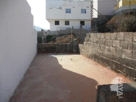 Casa en venta en Casa en Santa María de Guía de Gran Canaria, Las Palmas, 50.000 €, 3 habitaciones, 2 baños, 128 m2