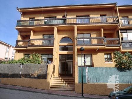 Piso en venta en Palazuelos de Eresma, Segovia, Calle la Moras, 66.000 €, 1 habitación, 1 baño, 68 m2