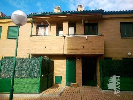 Piso en venta en La Lastrilla, Segovia, Carretera Valladolid, 126.000 €, 3 habitaciones, 2 baños, 108 m2