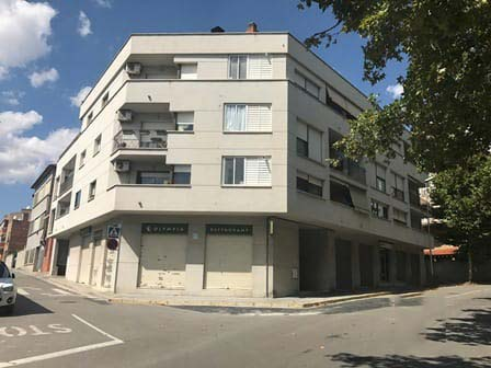 Local en venta en Igualada, Igualada, Barcelona, Calle Badalona, 52.315 €, 100 m2