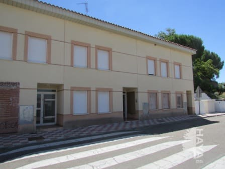 Piso en venta en Maqueda, Toledo, Calle Avila, 33.691 €, 2 habitaciones, 1 baño, 72 m2