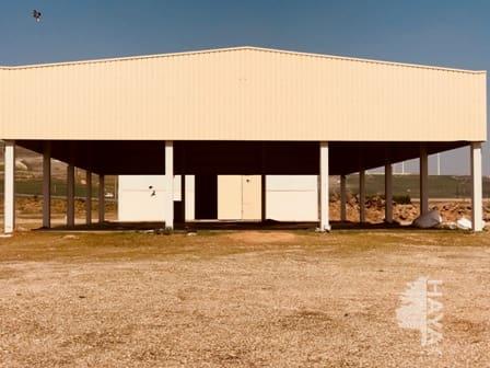 Industrial en venta en Villazopeque, Burgos, Camino Viejo El Olmo Eras Y Camino de la Bodegas, 2.156.716 €, 7500 m2