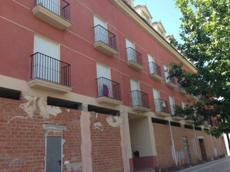 Parking en venta en Parking en Herencia, Ciudad Real, 3.500 €, 24 m2