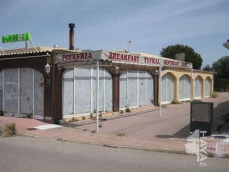 Local en venta en Ciutadella de Menorca, Baleares, Calle Complex, 109.030 €, 165 m2