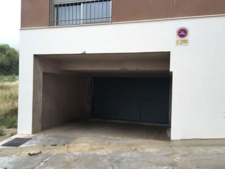 Parking en venta en Villar del Arzobispo, Valencia, Paseo del Parque, 12.000 €, 28 m2