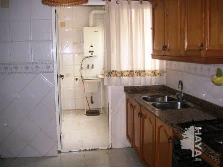 Piso en venta en Piso en Vila-real, Castellón, 87.500 €, 3 habitaciones, 2 baños, 109 m2