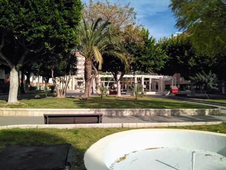 Piso en venta en Almería, Almería, Plaza Parque del Generalife, 163.785 €, 4 habitaciones, 3 baños, 138,38 m2
