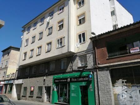 Piso en venta en Ávila, Ávila, Calle San Pedro Bautista, 50.000 €, 3 habitaciones, 66 m2