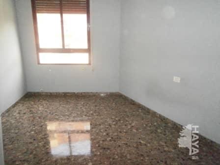 Piso en venta en Urbanización Penyeta Roja, Castellón de la Plana/castelló de la Plana, Castellón, Calle Ronda Vinatea, 122.200 €, 3 habitaciones, 2 baños, 143 m2