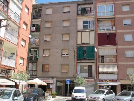 Piso en venta en L´asil, Sant Andreu de la Barca, Barcelona, Plaza Catalunya, 80.784 €, 3 habitaciones, 1 baño, 55 m2