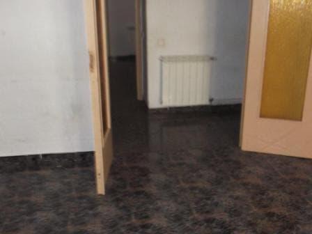 Piso en venta en Piso en Lleida, Lleida, 35.058 €, 2 habitaciones, 1 baño, 81 m2