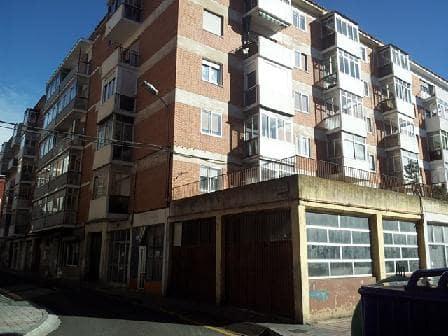 Piso en venta en Santiago, Palencia, Palencia, Calle Marciano Zurita, 28.068 €, 3 habitaciones, 1 baño, 60 m2