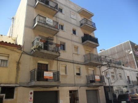 Piso en venta en Torreforta, Tarragona, Tarragona, Calle Doce, 31.360 €, 3 habitaciones, 1 baño, 54 m2