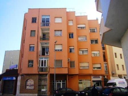 Piso en venta en Amposta, Tarragona, Calle Barcelona, 27.803 €, 3 habitaciones, 1 baño, 53 m2