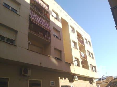 Piso en venta en Amposta, Tarragona, Calle Goya, 20.473 €, 2 habitaciones, 1 baño, 53 m2