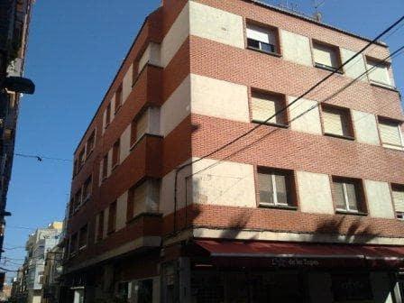 Piso en venta en Amposta, Tarragona, Calle Estel, 89.757 €, 3 habitaciones, 1 baño, 93 m2