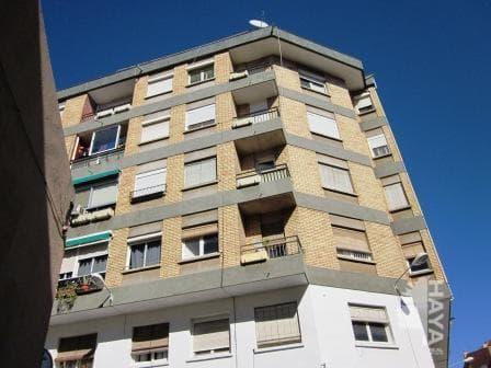 Piso en venta en El Carme, Reus, Tarragona, Calle Vidal, 62.113 €, 3 habitaciones, 1 baño, 89 m2