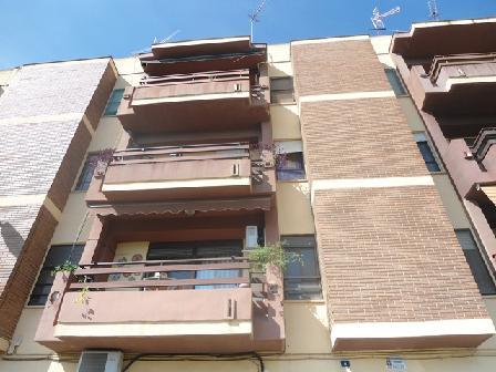 Piso en venta en Montroy, Valencia, Calle Magro, 54.219 €, 3 habitaciones, 1 baño, 102 m2