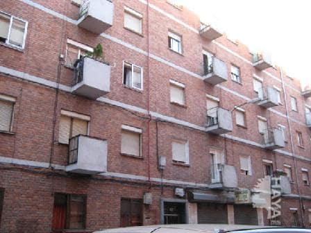 Piso en venta en Valladolid, Valladolid, Calle Caamaño, 34.528 €, 3 habitaciones, 1 baño, 64 m2