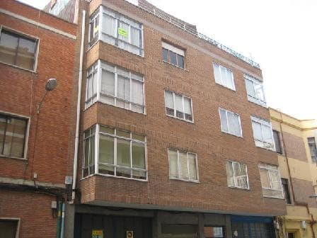Piso en venta en Medina del Campo, Valladolid, Calle San Miguel, 108.167 €, 3 habitaciones, 1 baño, 119 m2