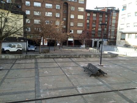 Piso en venta en Mieres, Asturias, Calle Oñon, 65.000 €, 3 habitaciones, 1 baño, 85,25 m2