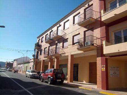 Piso en venta en Beniarbeig, Alicante, Avenida de Denia, 64.839 €, 3 habitaciones, 2 baños, 113 m2