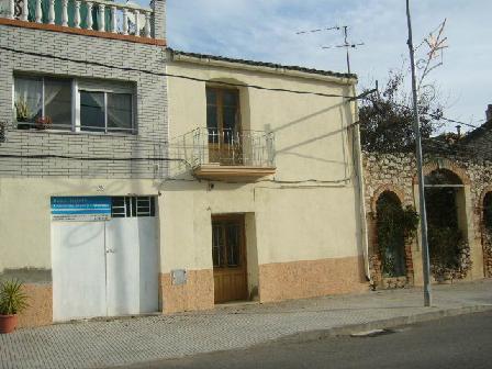 Casa en venta en Els Valentins, Ulldecona, Tarragona, Calle Inmaculada, 70.968 €, 3 habitaciones, 1 baño, 235 m2