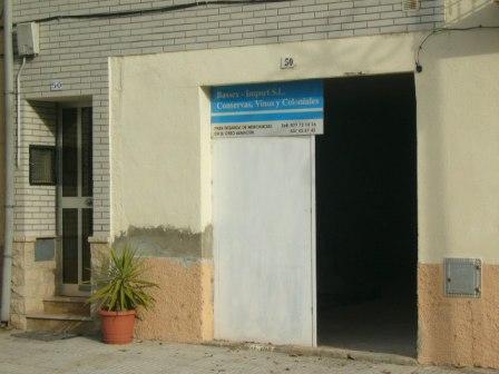 Casa en venta en Casa en Ulldecona, Tarragona, 100.680 €, 3 habitaciones, 1 baño, 235 m2