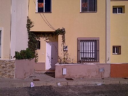 Casa en venta en Escacena del Campo, Huelva, Calle Rafael Alberti, 72.580 €, 3 habitaciones, 1 baño, 80 m2