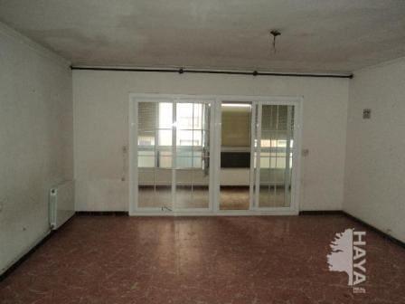 Piso en venta en Balaguer, Lleida, Calle Pare Sanahuja, 77.489 €, 3 habitaciones, 1 baño, 112 m2