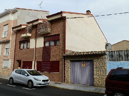 Piso en venta en Azuqueca de Henares, Guadalajara, Calle Olivos, 125.686 €, 2 habitaciones, 1 baño, 92 m2