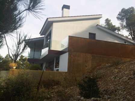 Casa en venta en Gelida, Barcelona, Avenida Martivell, 399.500 €, 4 habitaciones, 2 baños, 245,19 m2