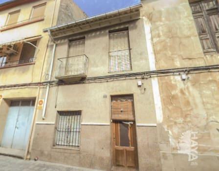 Casa en venta en Novelda, Alicante, Calle Sentenero, 75.100 €, 2 habitaciones, 1 baño, 91 m2