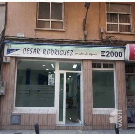 Local en venta en Oliveros, Almería, Almería, Calle Lucano, 117.800 €, 80 m2