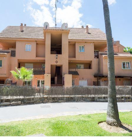 Piso en alquiler en Casares, Málaga, Urbanización Paraiso de la Bahia, 525 €, 2 habitaciones, 2 baños, 98 m2