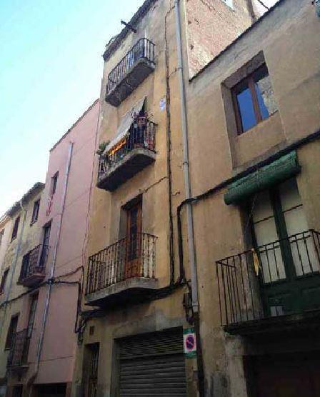 Piso en venta en Reus, Tarragona, Calle Alt del Carme, 52.000 €, 3 habitaciones, 1 baño, 83 m2