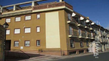 Piso en venta en La Zubia, Granada, Avenida Sol, 86.230 €, 3 habitaciones, 2 baños, 94 m2