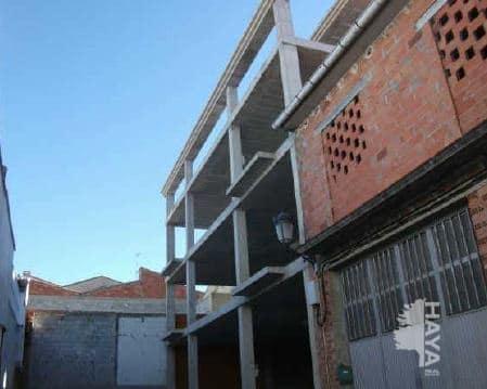 Piso en venta en Enguera, Valencia, Calle Doctor Muñoz, 19.229 €, 2 habitaciones, 1 baño, 92 m2