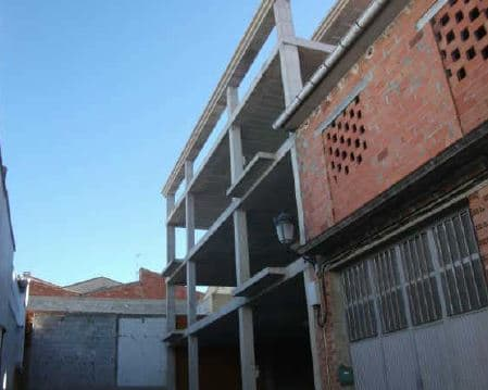Piso en venta en Enguera, Valencia, Calle Doctor Muñoz, 19.241 €, 2 habitaciones, 1 baño, 93 m2