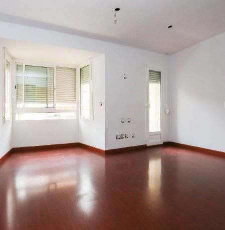 Piso en alquiler en Carcaixent, Valencia, Calle Joan Xxiii, 315 €, 4 habitaciones, 2 baños, 118 m2