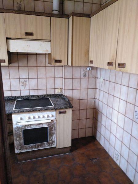 Piso en venta en Santa María de Cayón, Cantabria, Calle El Puente, 49.000 €, 3 habitaciones, 122 m2